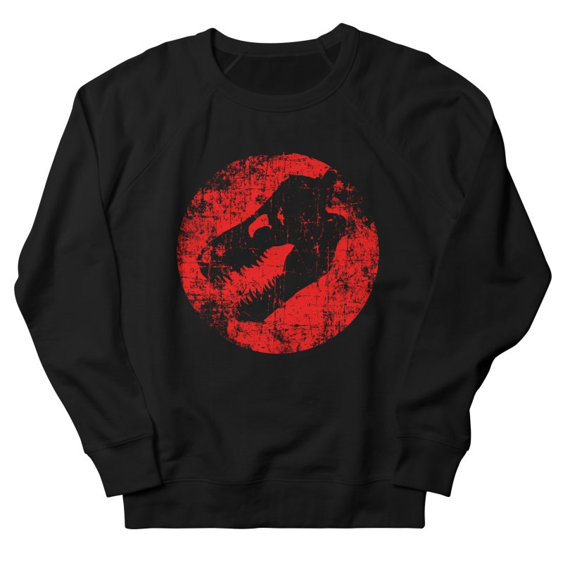 The Fossils Men's Sweatshirt by clingcling's Artist Shop