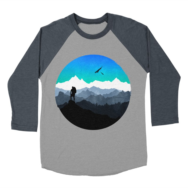 Top of the world   by clingcling's Artist Shop