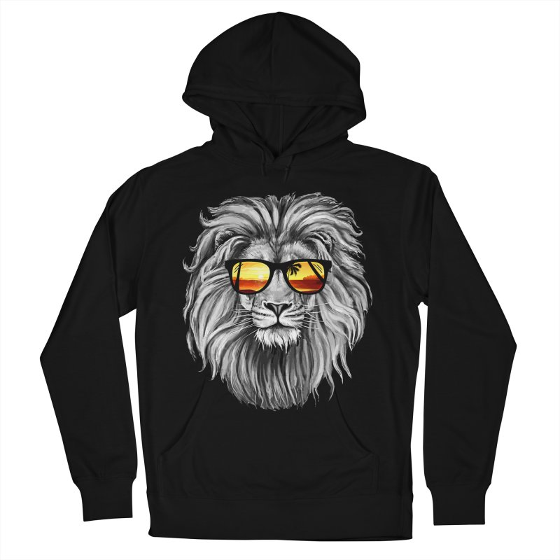 Summer Lion   by clingcling's Artist Shop