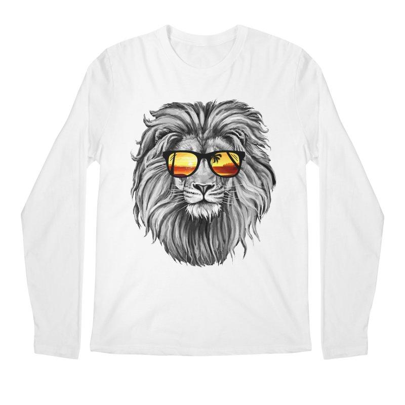 Summer Lion   by clingcling's Artist Shop