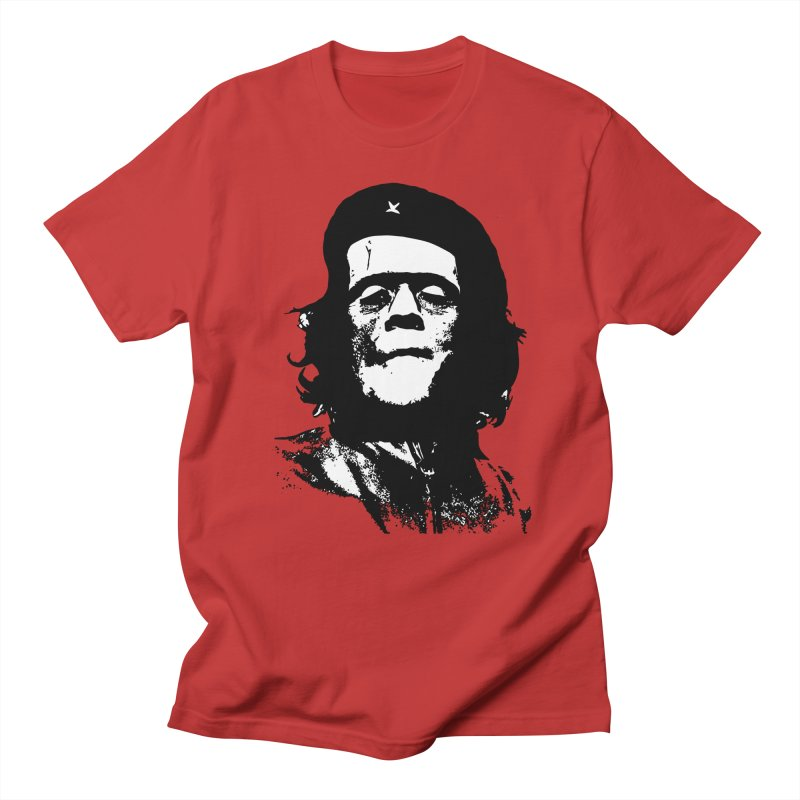 Che Men's T-Shirt by Clipdepelicula