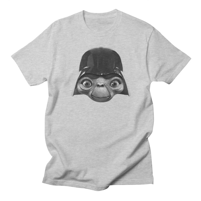 ET Men's T-shirt by Clipdepelicula