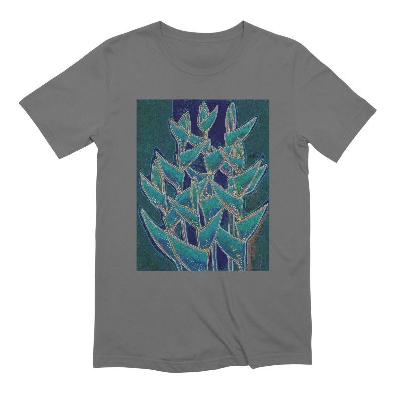Lobster Claw, Twilight Version Men's T-Shirt by Clipso-Callipso