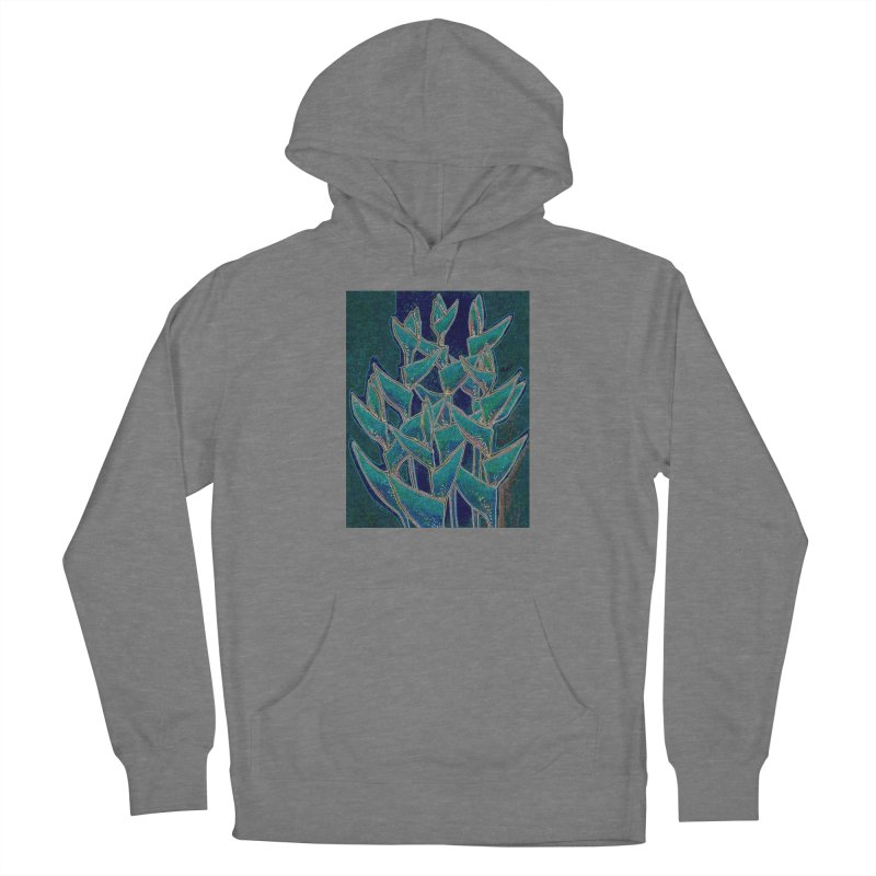 Lobster Claw, Twilight Version Women's Pullover Hoody by Clipso-Callipso