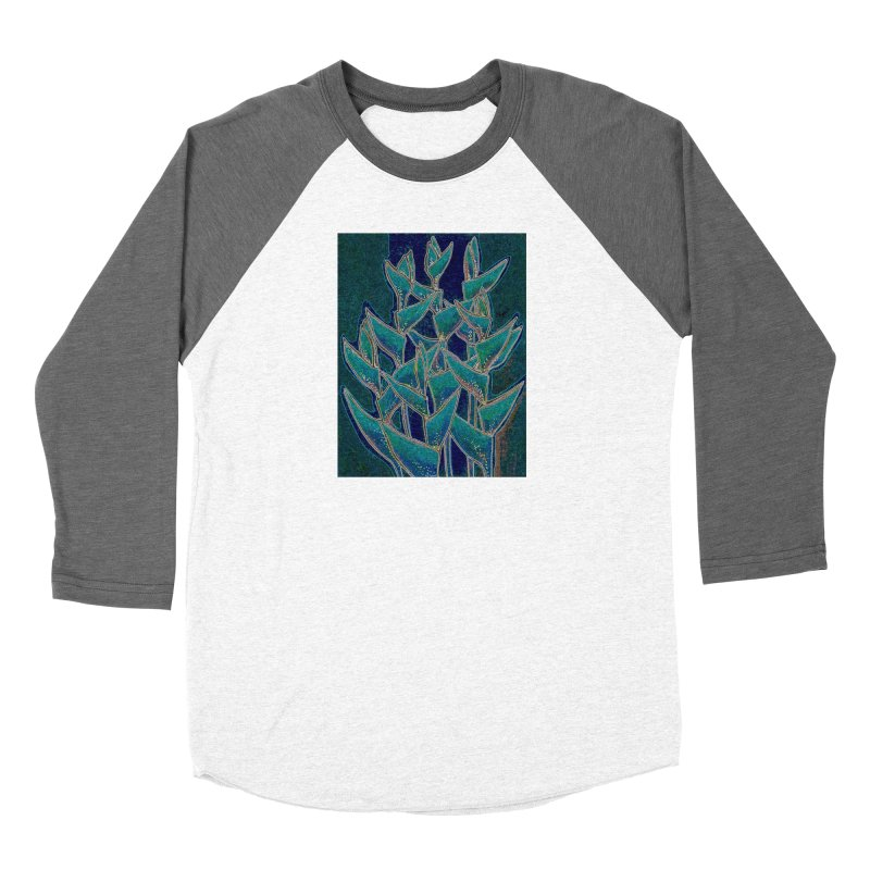Lobster Claw, Twilight Version Women's Longsleeve T-Shirt by Clipso-Callipso