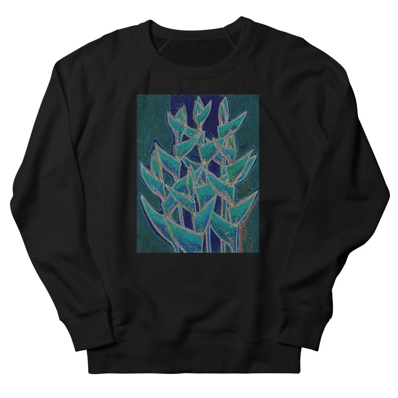 Lobster Claw, Twilight Version Women's Sweatshirt by Clipso-Callipso