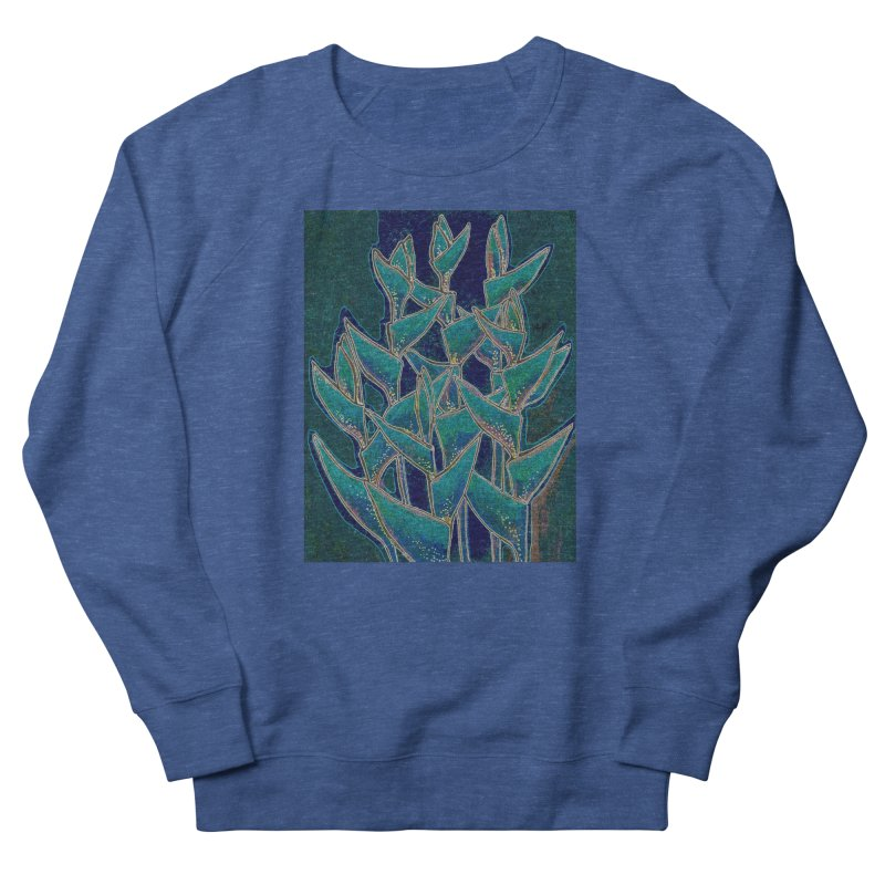 Lobster Claw, Twilight Version Men's Sweatshirt by Clipso-Callipso