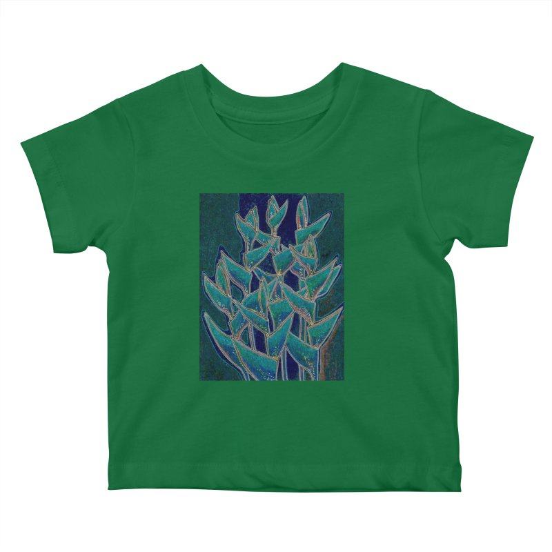 Lobster Claw, Twilight Version Kids Baby T-Shirt by Clipso-Callipso