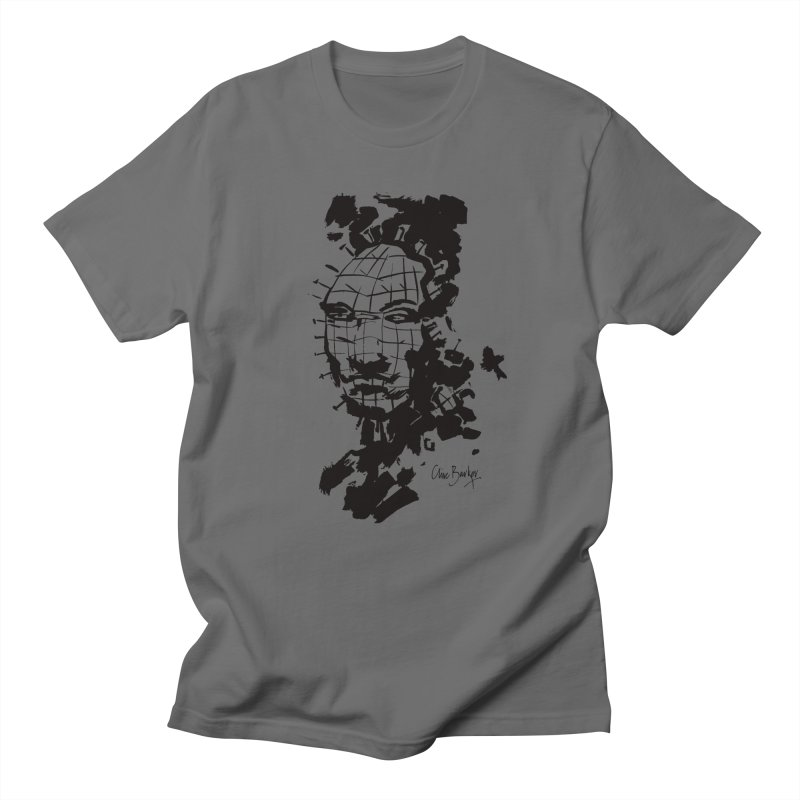 From the Shadows Men's T-Shirt by Clive Barker