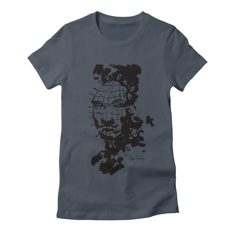 From the Shadows Women's T-Shirt by Clive Barker