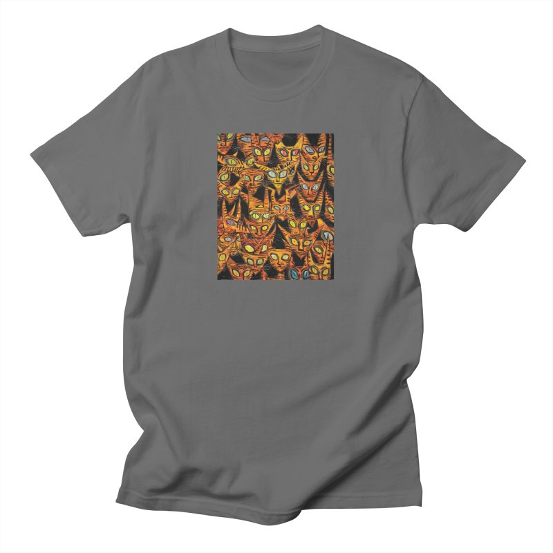 Tarrie Cat Army Women's T-Shirt by Clive Barker