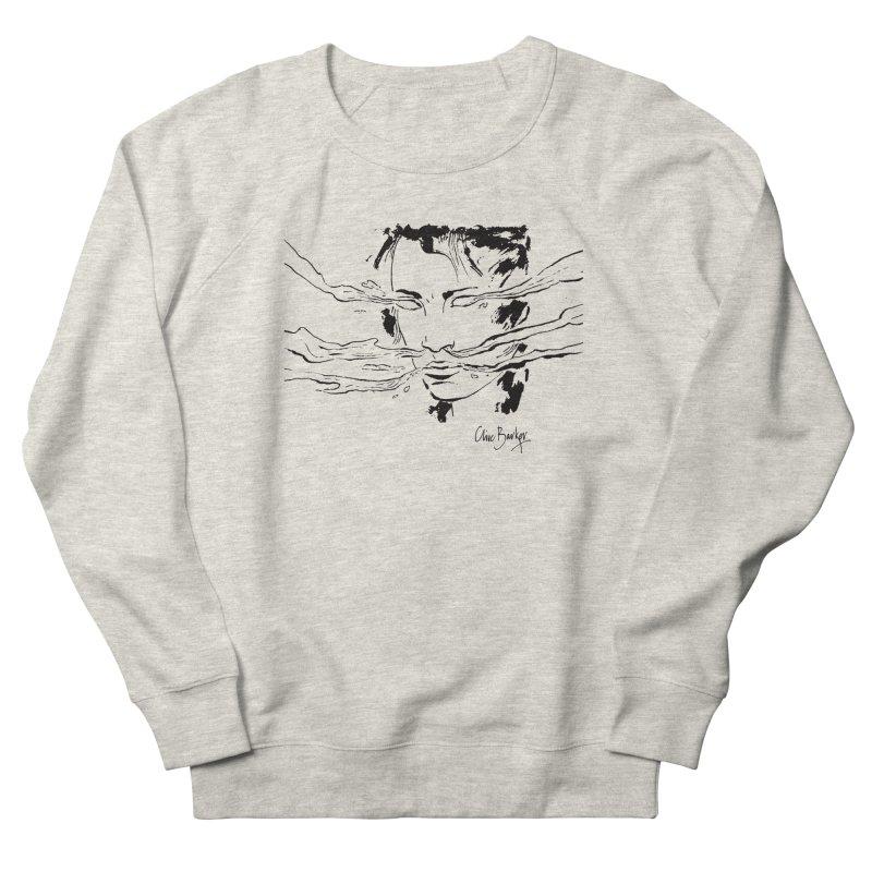Imaginer 7 (black) Men's Sweatshirt by Clive Barker