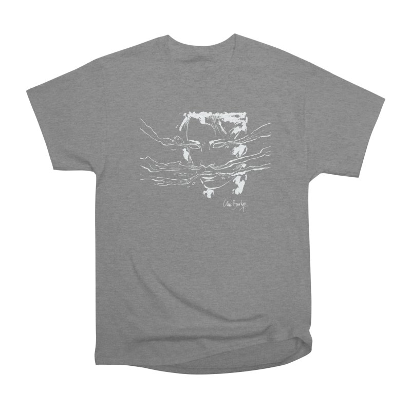 Imaginer 7 (white) Women's T-Shirt by Clive Barker