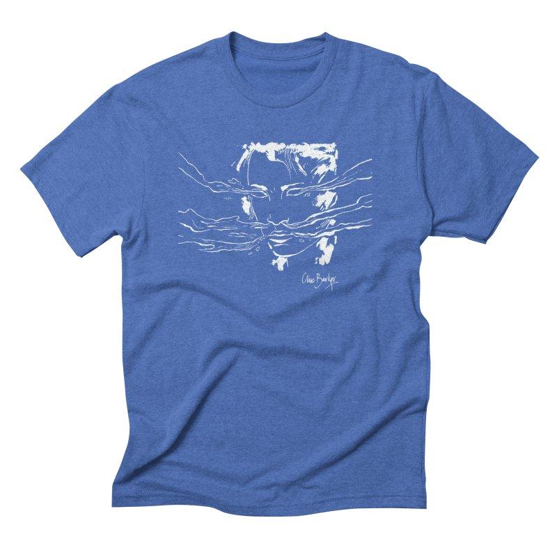 Imaginer 7 (white) Men's T-Shirt by Clive Barker