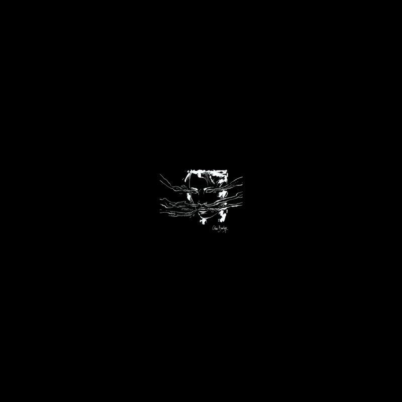Imaginer 7 (pocket, white) Men's Tank by Clive Barker
