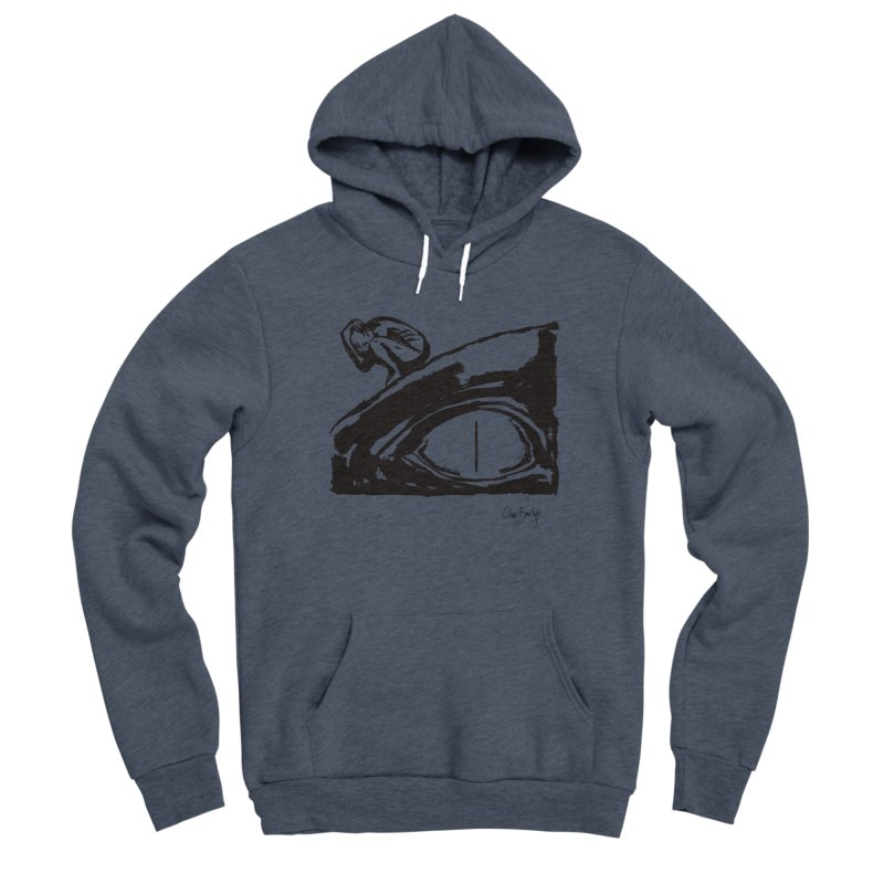 C is for Chaos Women's Pullover Hoody by Clive Barker