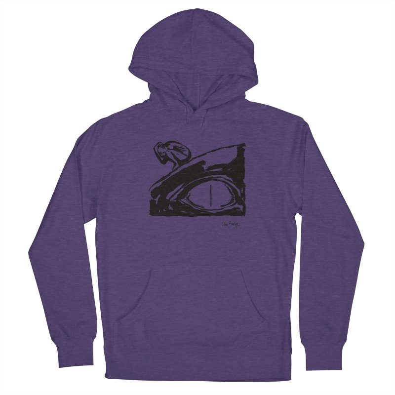 C is for Chaos Men's Pullover Hoody by Clive Barker