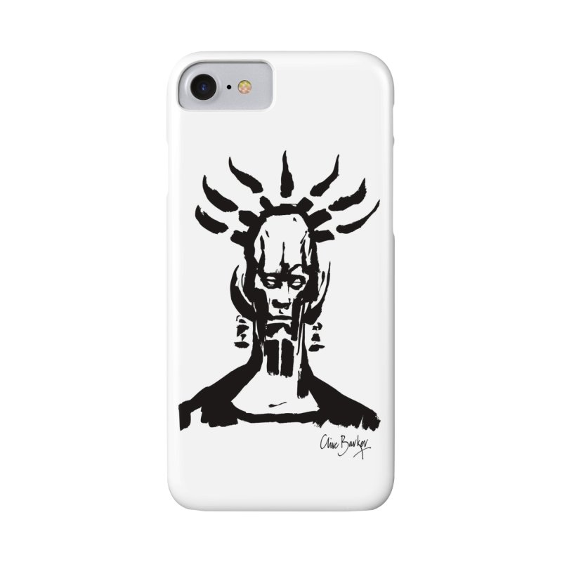 Untitled Shaman Accessories Phone Case by Clive Barker