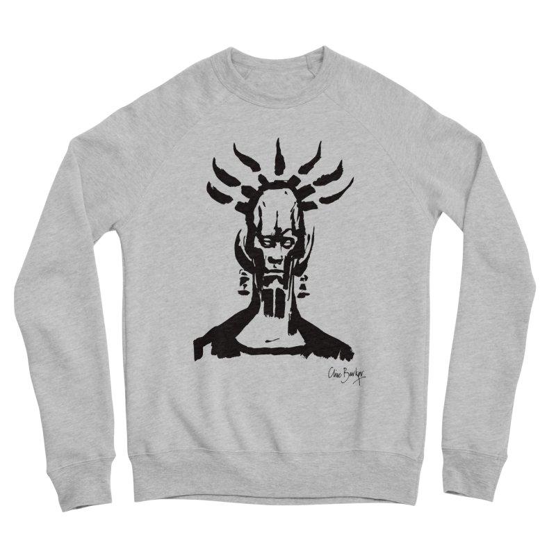 Untitled Shaman Women's Sweatshirt by Clive Barker