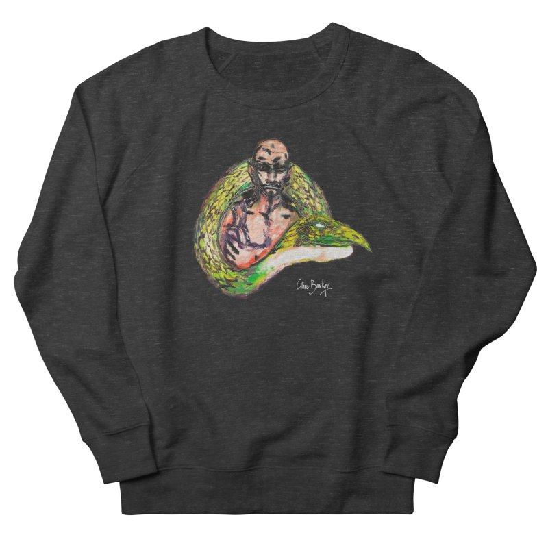 Dragon Charmer Women's Sweatshirt by Clive Barker