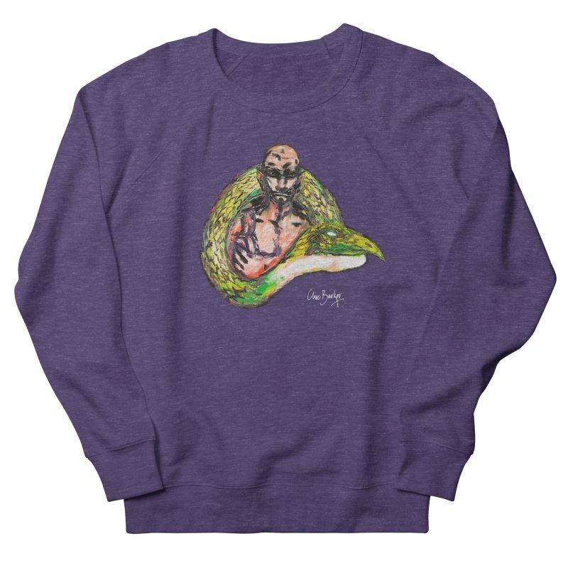 Dragon Charmer Men's Sweatshirt by Clive Barker