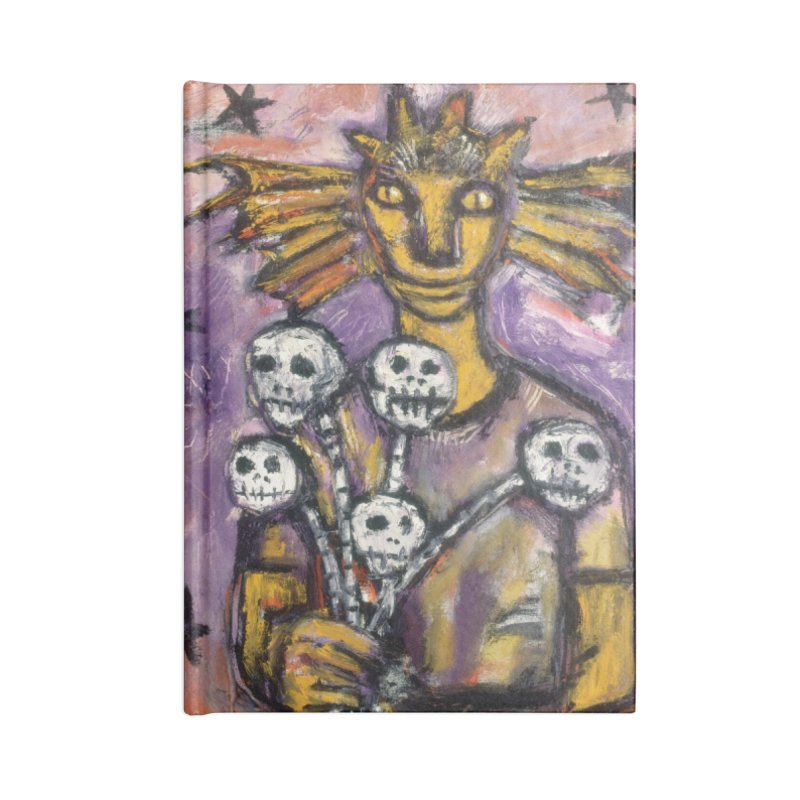 Malingo Accessories Notebook by Clive Barker