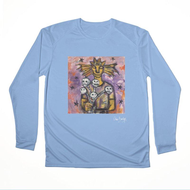 Malingo Men's Longsleeve T-Shirt by Clive Barker