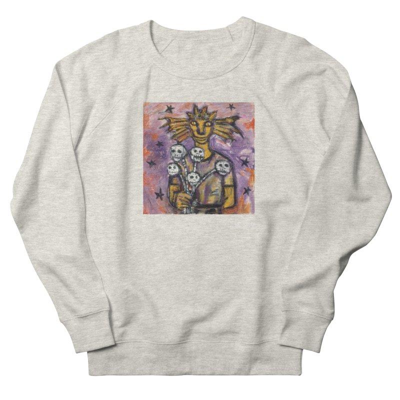Malingo Women's Sweatshirt by Clive Barker