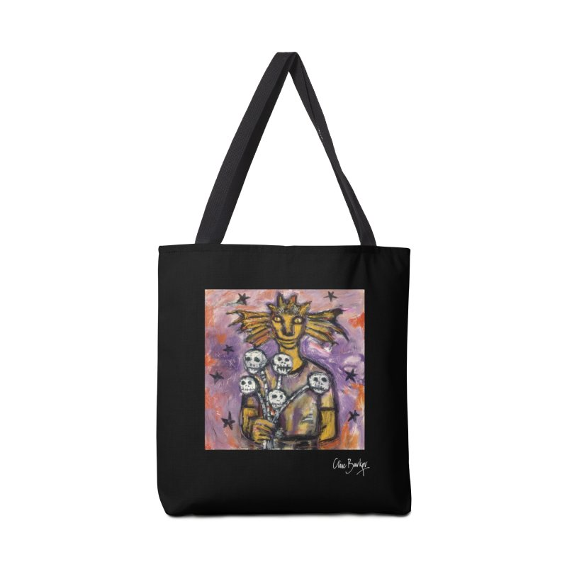 Malingo Accessories Bag by Clive Barker