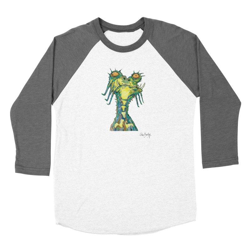 A Zethek Women's Longsleeve T-Shirt by Clive Barker