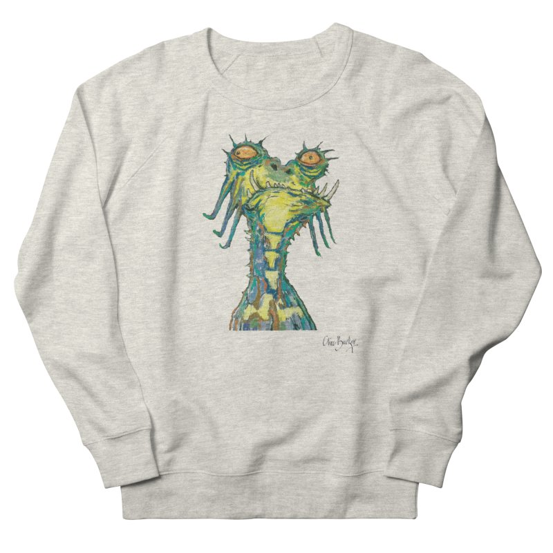 A Zethek Men's Sweatshirt by Clive Barker