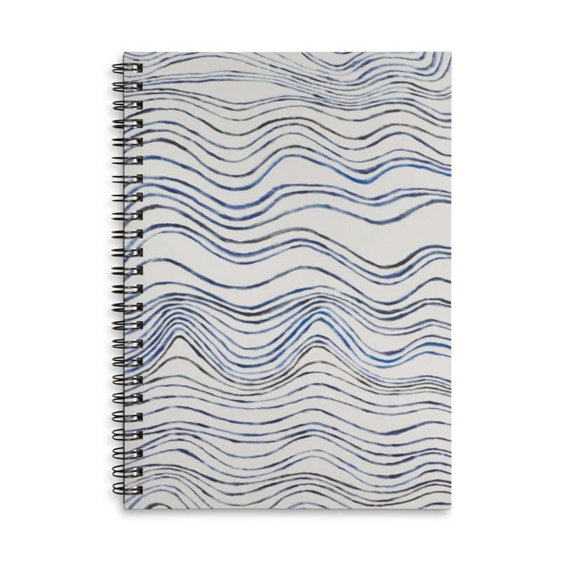 Doodle Accessories Notebook by Clive Barker