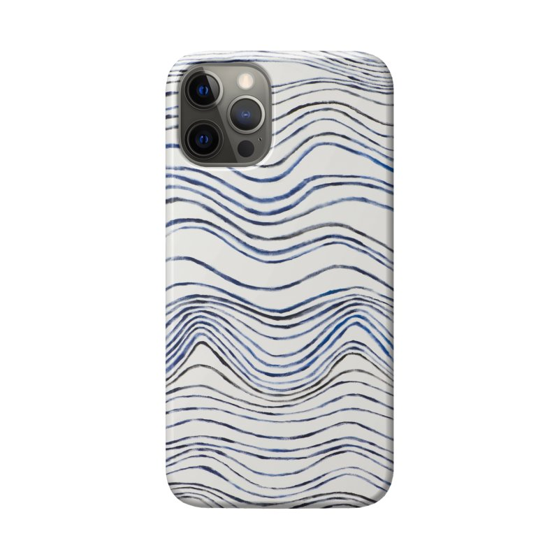 Doodle Accessories Phone Case by Clive Barker