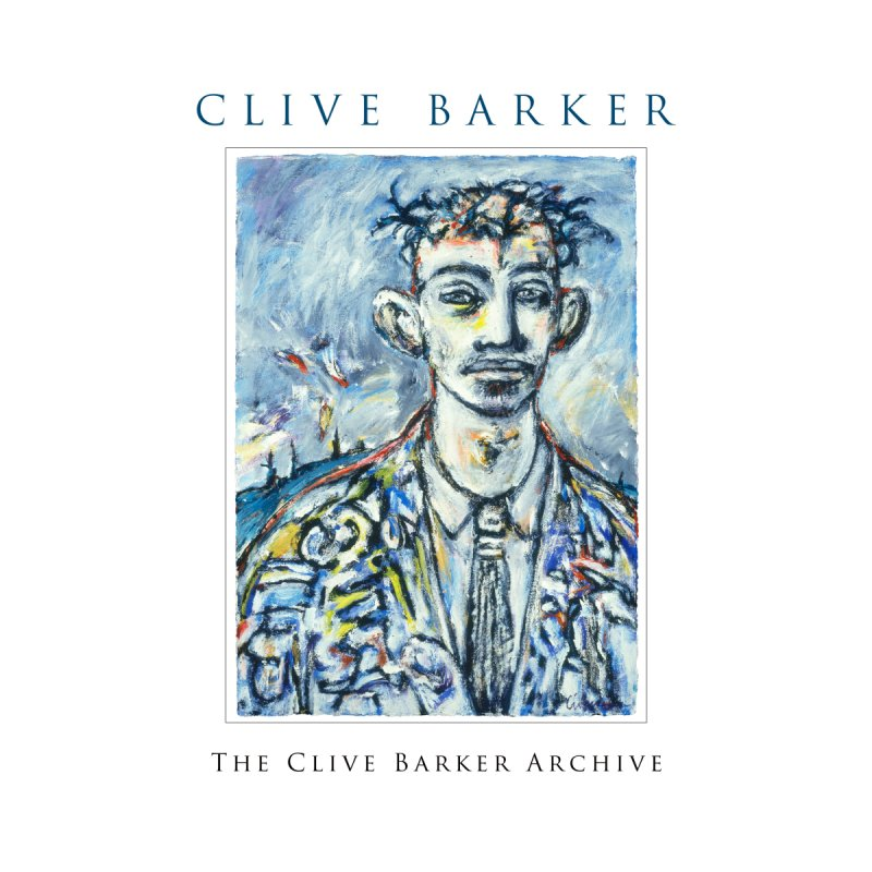 Man On A Hill Art Prints Fine Art Print by Clive Barker