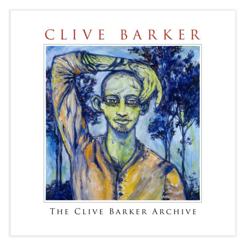 Muse Art Prints Fine Art Print by Clive Barker