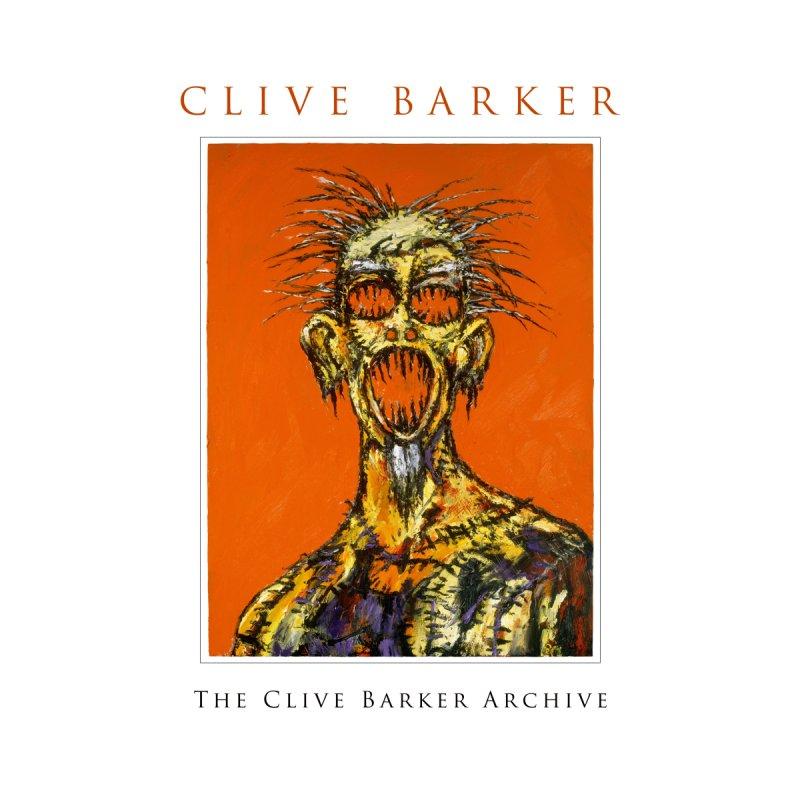 Scream Art Prints Fine Art Print by Clive Barker