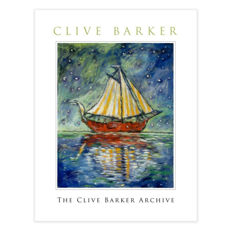 The Belbelo Art Prints Fine Art Print by Clive Barker
