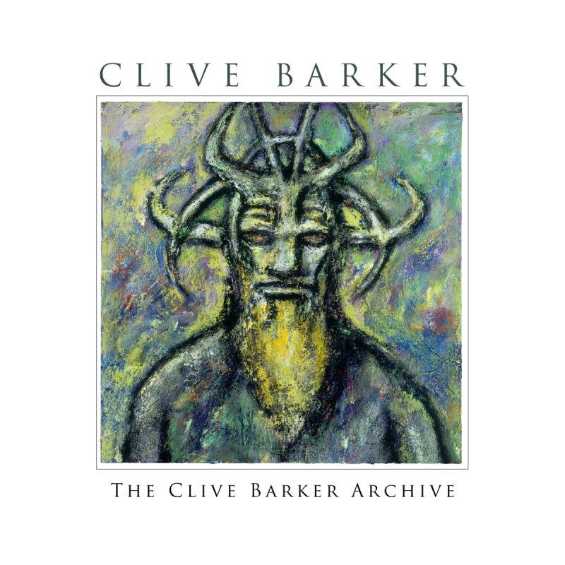 untitled thinking man Art Prints Fine Art Print by Clive Barker
