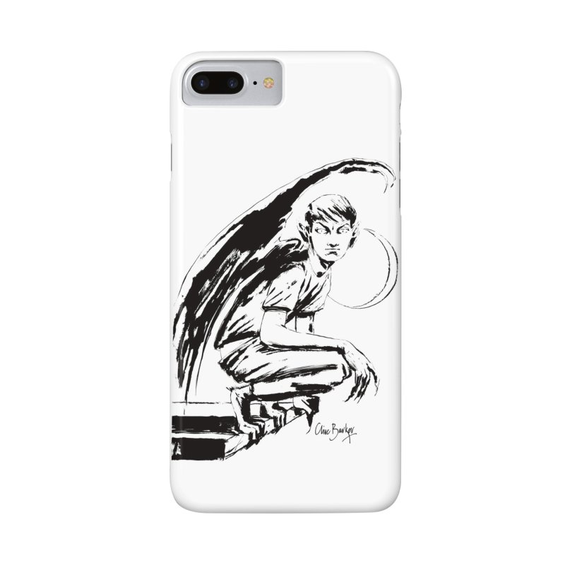 Harvey Swick Accessories Phone Case by Clive Barker