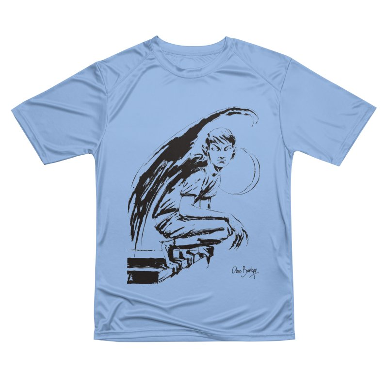 Harvey Swick Men's T-Shirt by Clive Barker