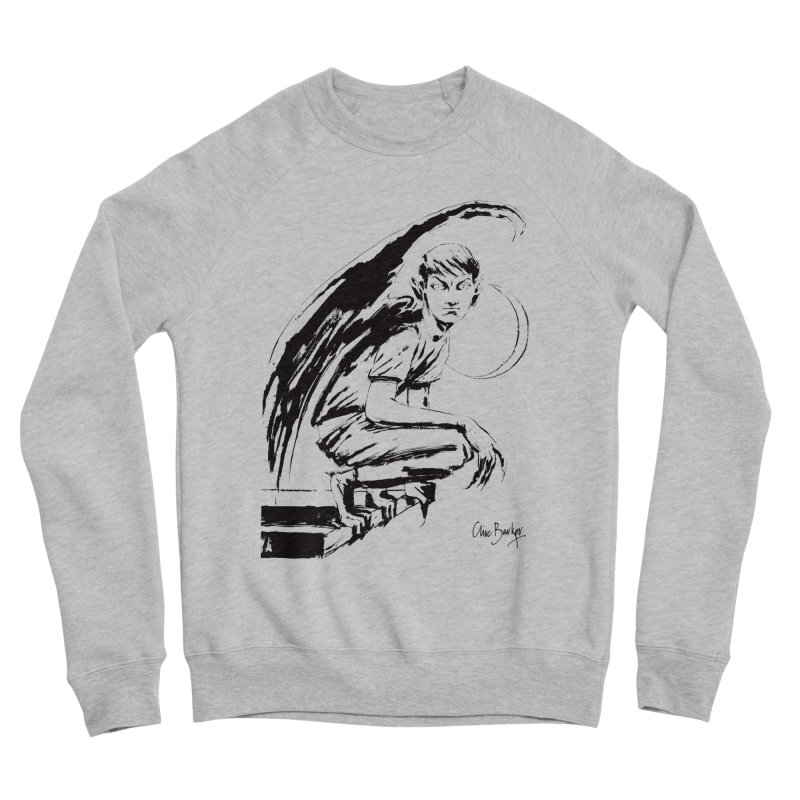 Harvey Swick Men's Sweatshirt by Clive Barker
