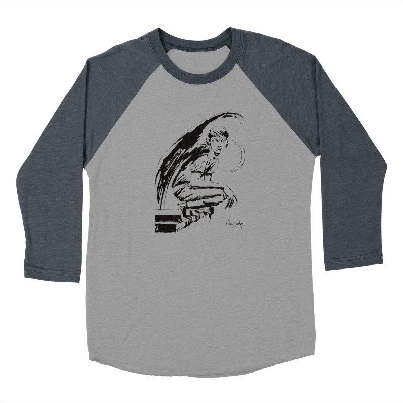Harvey Swick Women's Longsleeve T-Shirt by Clive Barker