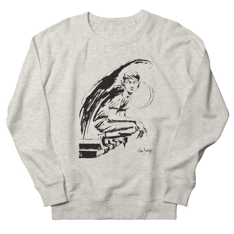 Harvey Swick Women's Sweatshirt by Clive Barker