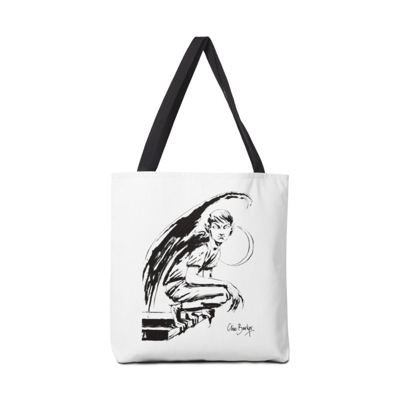 Harvey Swick Accessories Bag by Clive Barker
