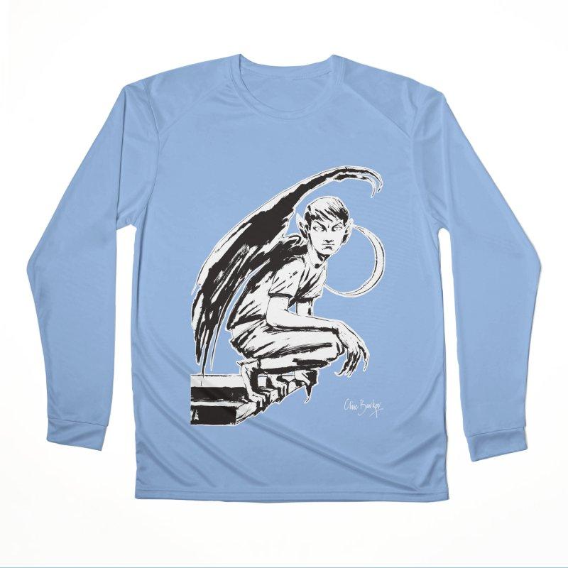 Harvey Swick (outlined) Women's Longsleeve T-Shirt by Clive Barker