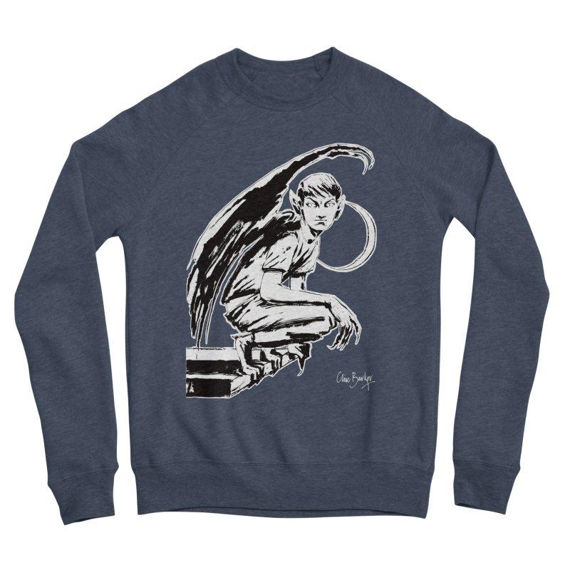 Harvey Swick (outlined) Men's Sweatshirt by Clive Barker