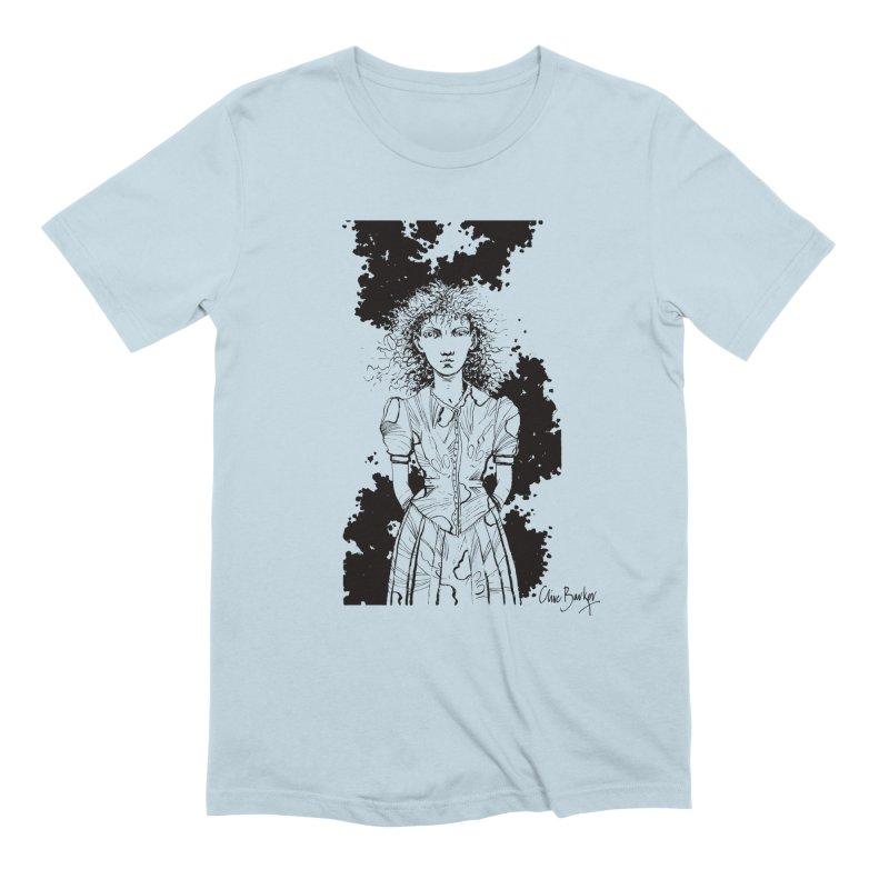 Lulu Men's T-Shirt by Clive Barker