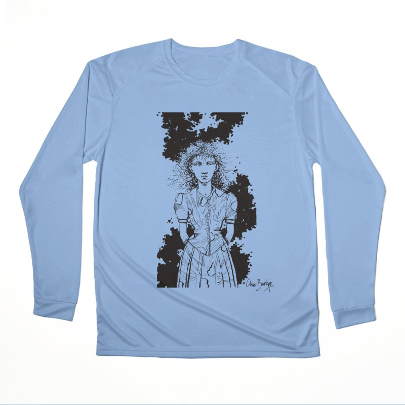 Lulu Men's Longsleeve T-Shirt by Clive Barker