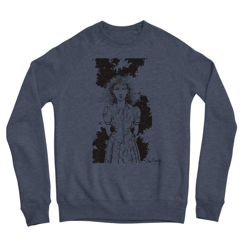 Lulu Women's Sweatshirt by Clive Barker