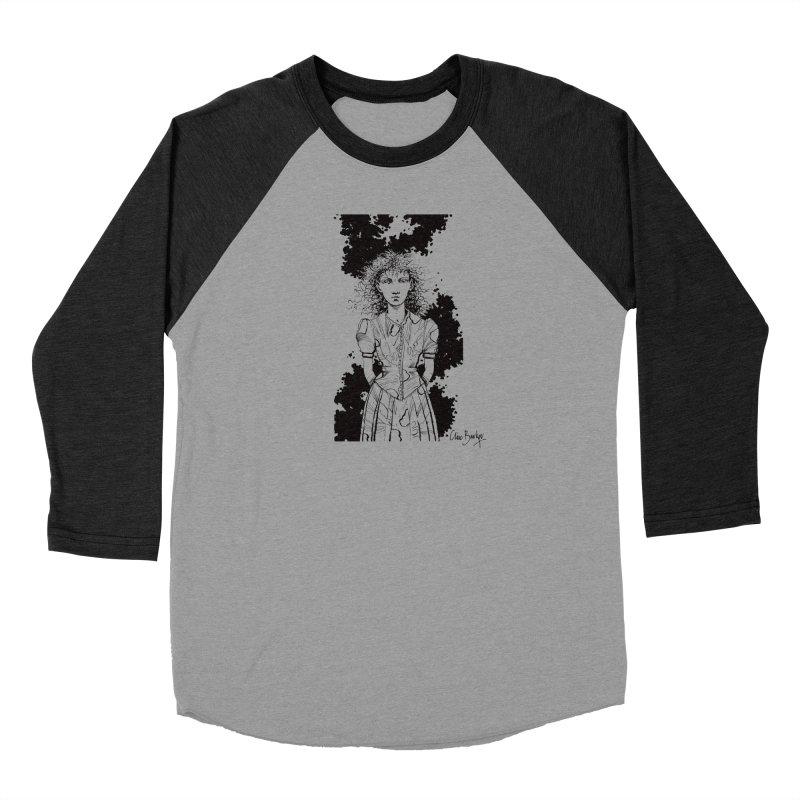 Lulu Women's Longsleeve T-Shirt by Clive Barker